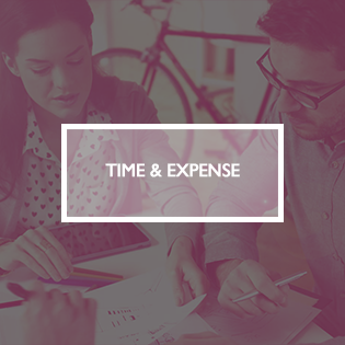 TIME & EXPENSE